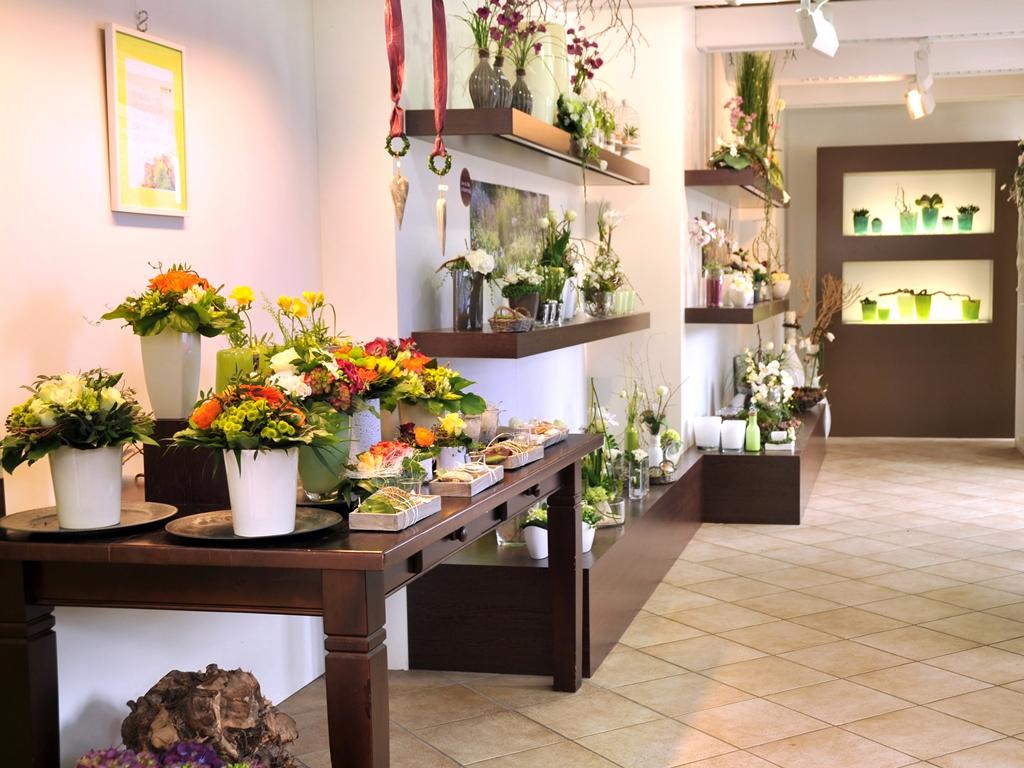 Unser gesch ft blumen schr der floristik und for Raumgestaltung hochzeit